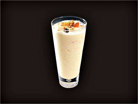 <b>Mix Oatmeal Milkshake</b><br/>