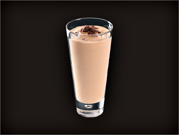 <b>Chocolate Milkshake</b><br/>